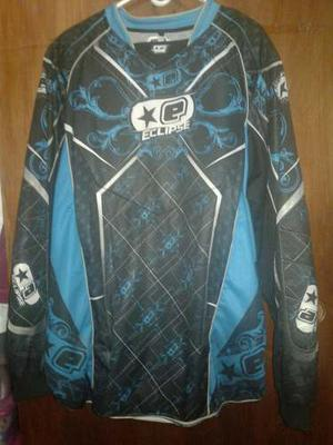 Paintball Jersey Planet Eclipse Talla Xl