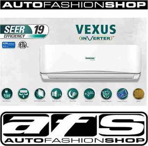 Aire Acondicionado Split Innovair Vexus Original  Btu