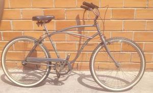 Bicicleta 26 De Paseo Antigua De Coleccion Vintage