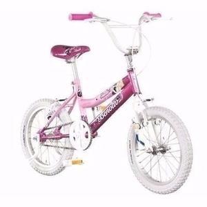 Bicicleta Benotto Niña Rin 20
