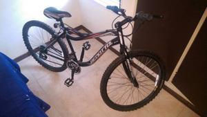 Bicicleta Benotto Progression 21 Sp Rin 26 Con 18 Velocidade