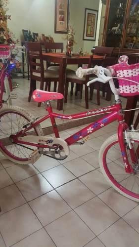 Bicicleta Niña Rin 20