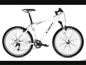 Bicicleta Treck Modelo  Usada ¡casi Nueva!