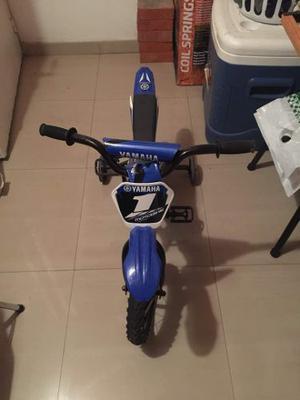 Bicicleta Yamaha Rin 12 Importada Como Nueva