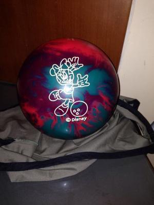 Bola De Bowling Brunswick 6lbs