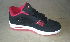 Botas Nike Jordan Retro Para Caballeros