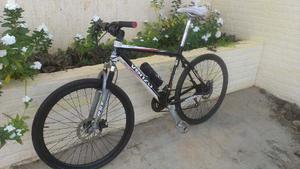 Vendo O Cambio Bicicleta Venzo Rin 26 De Aluminio Talla M