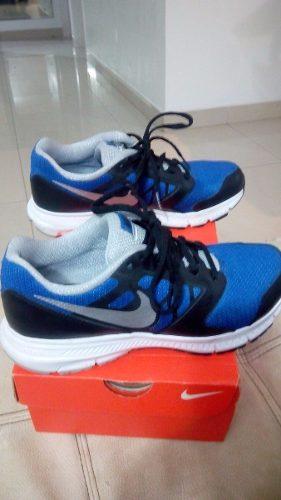 Zapato Deportivo Nike Downshifter 6 (gs/ps)