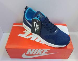 Zpt Nike Air Max Thea. Tallas . Azul Marino. 5 Modelos