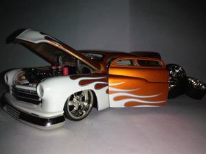 Carro Colección