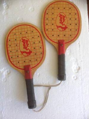Raquetas Tennis De Playa