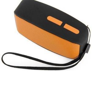 Corneta Portatil Mini Wao Bluetooth N10 Inalambrica