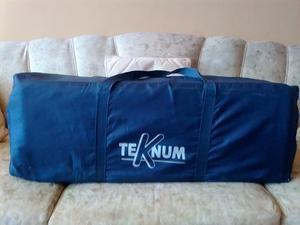 Corral Cuna Con Cambiador Teknum (entrega En Caracas)