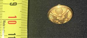 Insignia Pin De Gorra Escudo Emblema Eeuu