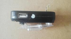 Cargador Universal De Bateria Para Celulares con usb