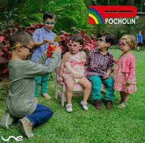 Lentes Para Niños Pocholin Oferta Limitada.