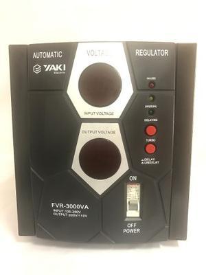 Regulador De Voltaje Inteligente va Reales v