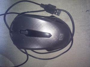 Vendo Perfecto Estado Funcionando Monitor,teclado, Mouse Hp