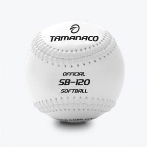Pelotas De Softbol Tamanaco Nueva Presentación (logo)