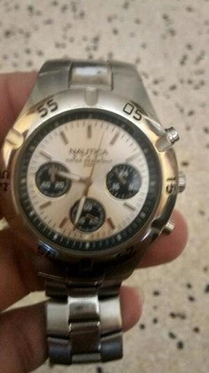 Reloj Nautica Original 100