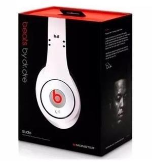 Audifono Beats Studio Grandes Modelo  Mp3 Mp4 Pc Tablet