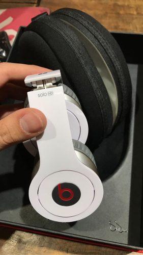 Audifonos Beats Solo Hd Originales