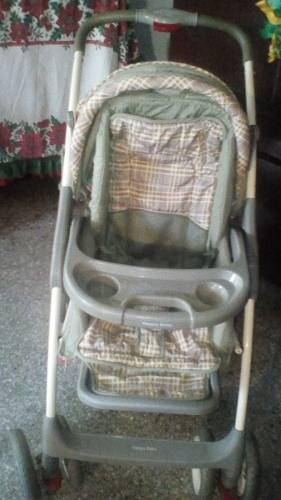 Coche Happy Baby Unisex Usado