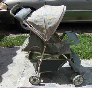 Coche Marca Happy Baby