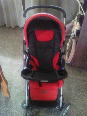 Coche Para Bebé Bebesit (poco Uso)