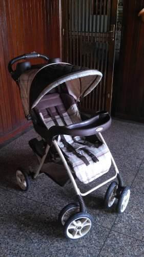 Coche Para Bebé Graco Usado En Excelentes Condiciones