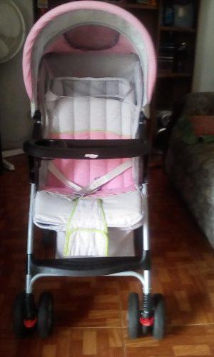 Coche Para Niña Cute Babies Usado