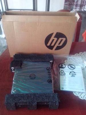 Laptop Hp 245 G6 4 Gb De Ram 500 Gb De Disco Duro