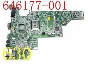Tarjeta Madre Hp Cq43, Cq57, Hp