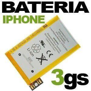 Bateria Pila Nueva Para Iphone 3gs A A