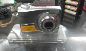 Camara Digital Kodak C813