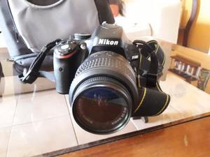 Camara Profesional Nikon D Btc Y Eth