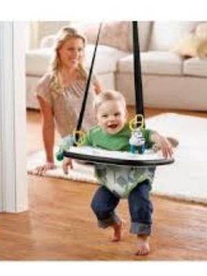 Columpio Brinca Brinca Para Niños Graco