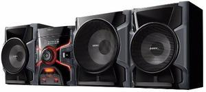 Equipo De Sonido Sony Mhc Gpx5