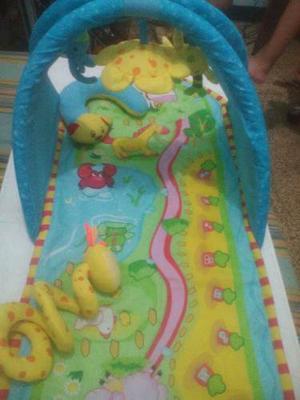 Gimnasio Para Bebes Marca Farm Play Gym