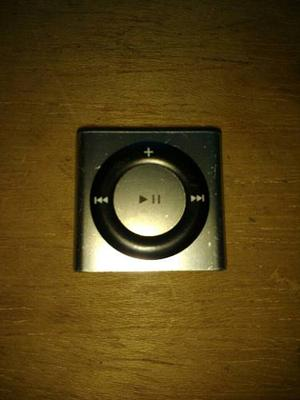 Ipod Shuffle De 2 Gb