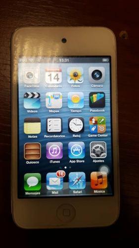 Ipod Touch Cuarta Generacion 8 Gigabytes