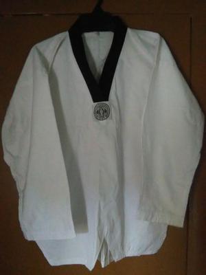 Dobok Tae Kwon Do,sport Fuentes,talla kg)