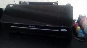 Impresora Epson T-21 Con Sistema De Tinta Oferta