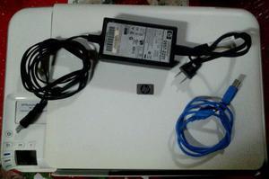 Impresora Hp Photosmart C Para Reparar O Para Repuesto