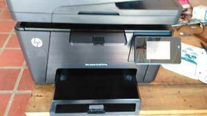 Impresora Multifuncional Pro Mfp Hp Laser Jet Cz165