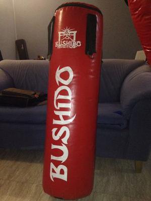 Saco De Boxeo O Artes Marciales Bisbiso De 1.5mts