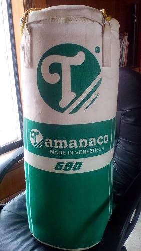 Saco De Boxeo Tamanaco 680