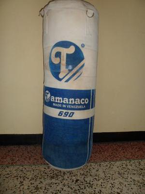 Saco De Boxeo Tamanaco 690
