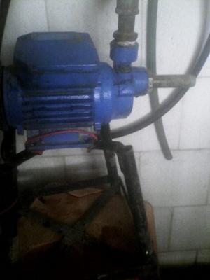 Bendo Bomba De Agua Marca Pedrollo De 1\2 Caballo