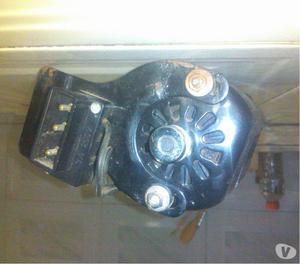 Motor de maquina de cocer